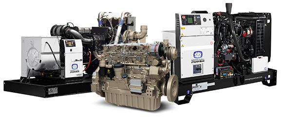 Diesel Generator Sales Transfer Switches Voltage
